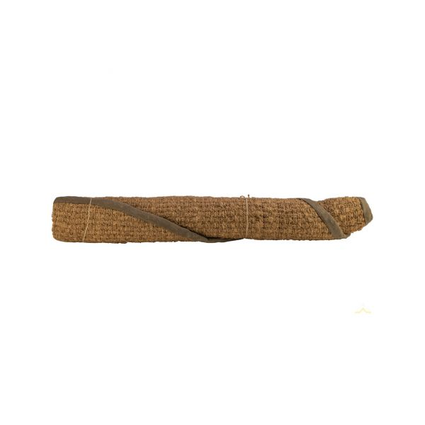 Coir Matting Entrance Mat for Bell Tents – Small & Large