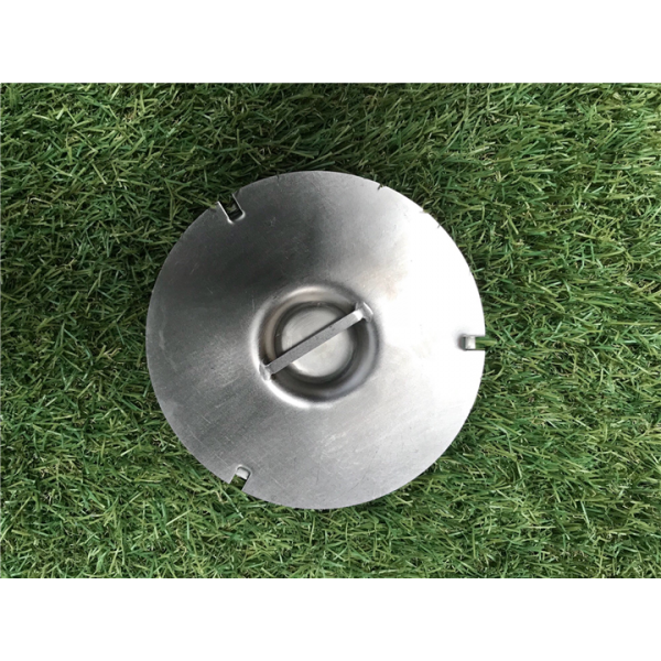 Top Plate for All-Rounder Woodburner Stove – Use as Replacement or Spare