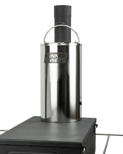 WinnerWell Water Tank Heater 3 Litre – Stainless Steel