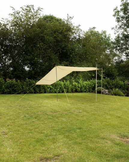 Canvas Fly Sheet 210gsm – Waterproof & Rot-Proof