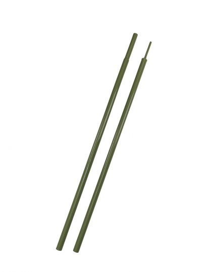 7 FOOT UPRIGHT POLE- OLIVE GREEN