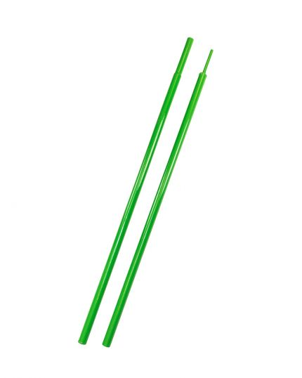 7 FOOT UPRIGHT POLE- SCOUT GREEN