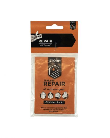 STORM TEAR-AID PATCH REPAIR STANDARD PACK