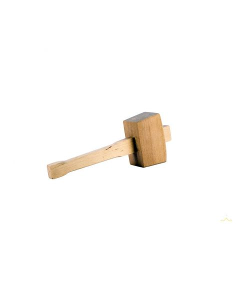 WOODEN MALLET - SMALL