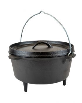 DUTCH OVEN SET - 8.5 LITRE