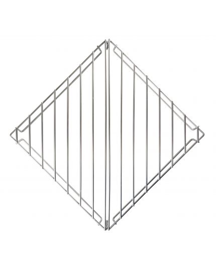 Grate for Flat Fire-pit - Size M