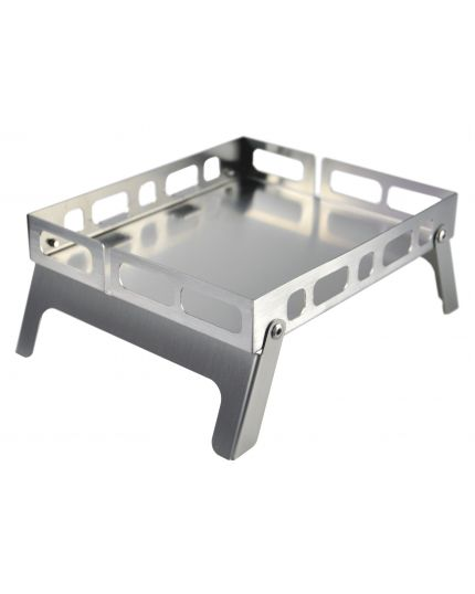 Winnerwell Table Board+Bottom Tray Stainless Steel