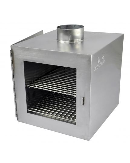 Winnerwell Pipe Oven 3.5''