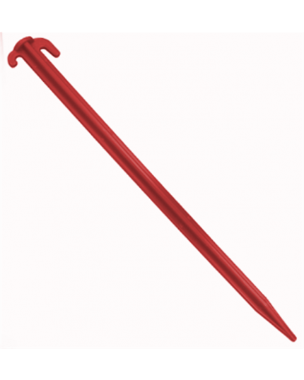 Bell tent Pegs- Plastic pack of 10