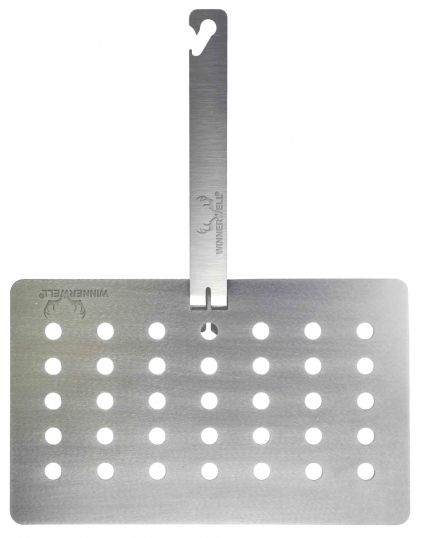 Winnerwell Stainless Grill Plate