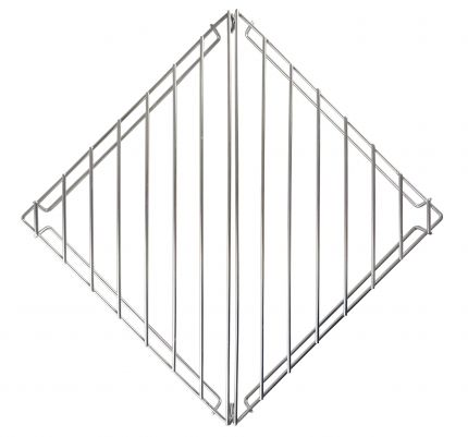 Winnerwell Grate for Flat Fire-pit - Size M