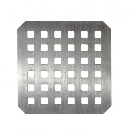 Winnerwell Charcoal Grate for Flat Fire-pit - Size XL