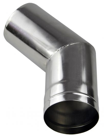 Winnerwell 45 Degree Pipe 3.5