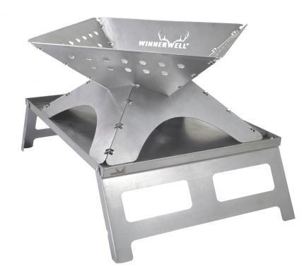 Winnerwell Accessory Table for L-sized Flat Firepit