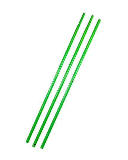 14F Metal Ridge Pole for Patrol Tents – Scout Green