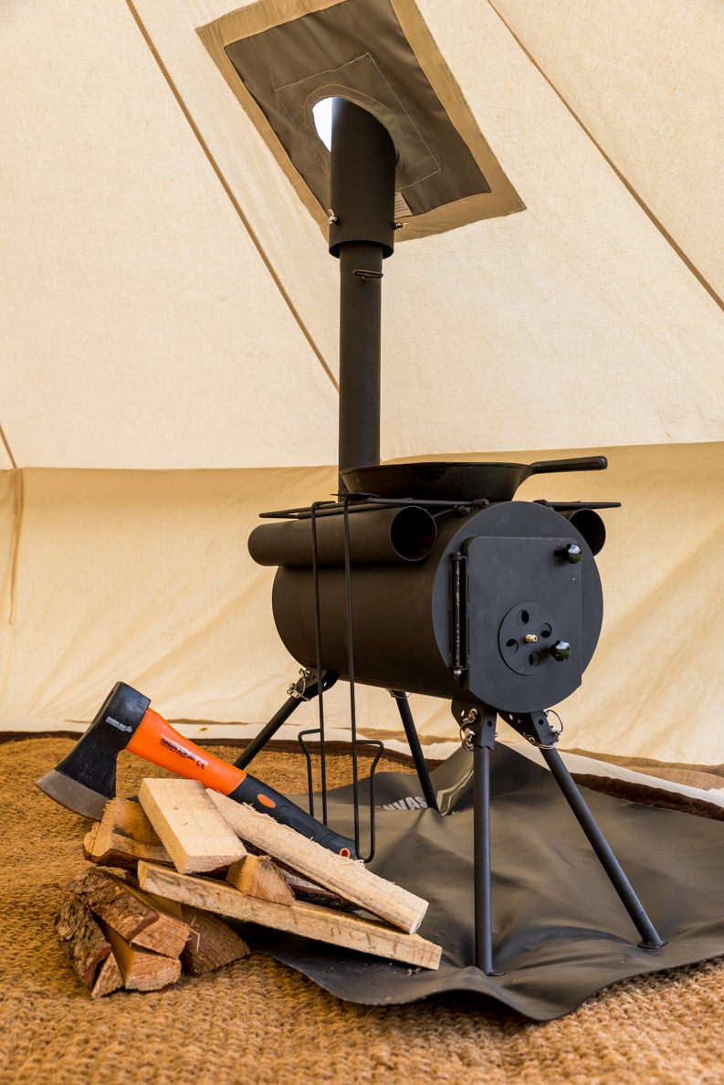 Our Range Of Wood Burning Stoves The Canvas Tent Shop